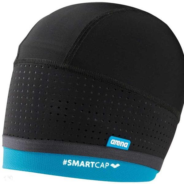 Шапочка для плавания SMARTCAP SWIMMING