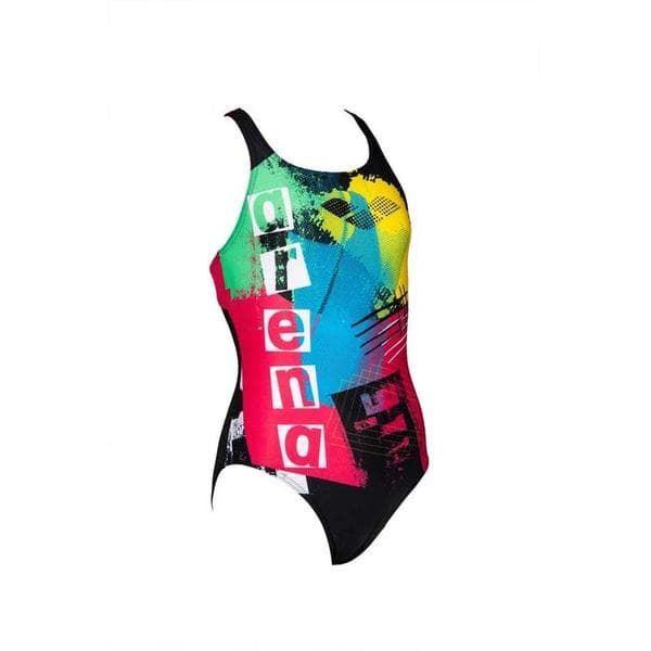 Купальник детский G ROCK JR SWIM PRO BACK ONE PIECE