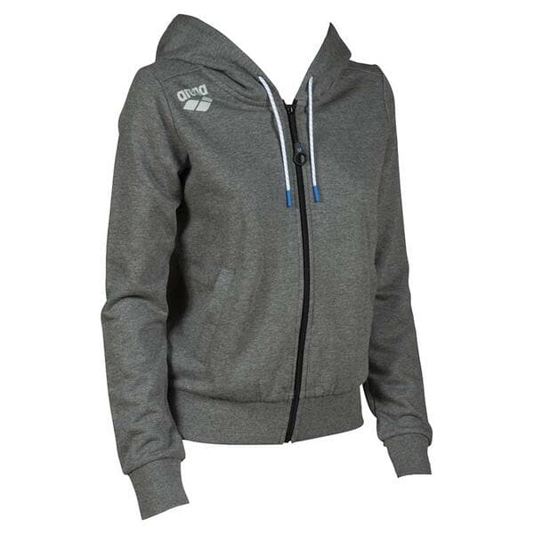 Кофта Arena W Te Hooded f/z Jacket