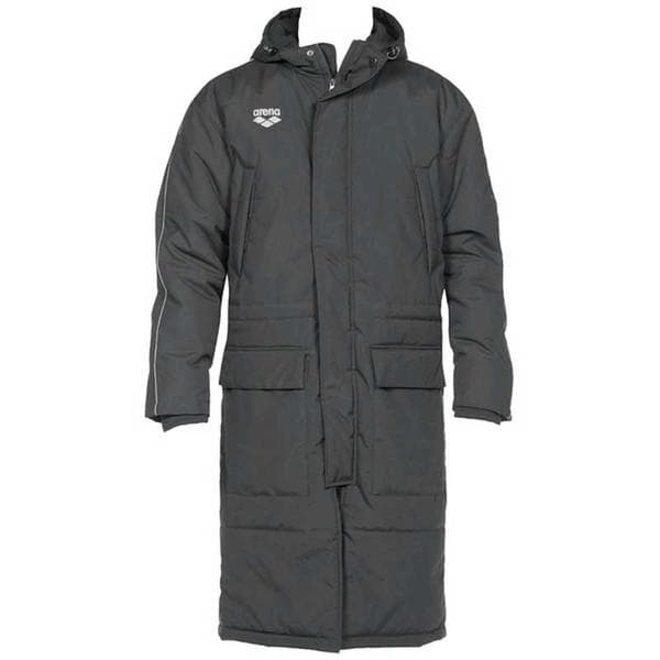 Куртка спортивная TL TEAM PARKA